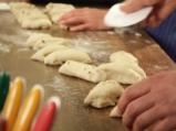 Горещи английски хлебчета 4