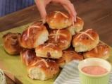 Горещи английски хлебчета 6