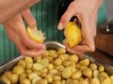 Лимонови картофи