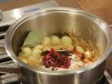 Попска яхния със заешко 4