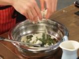 Лапад с яйца и сирене на фурна 3