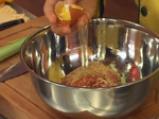 Супа топчета с ананас 2