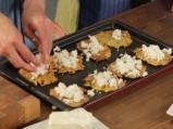 Картофени тиганици с бекон 4