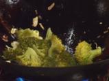 Пиперено свинско със зеленчуци 5