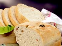 Тоскански хляб с розмарин