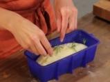 Тоскански хляб с розмарин 4