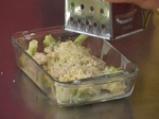 Пилешко с броколи на фурна 3