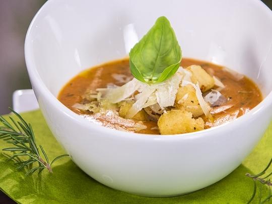 Доматена супа от Тоскана