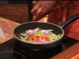 Лятна оризова салата 2