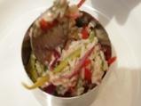 Лятна оризова салата 4