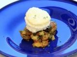 Яйчно суфле с картофи