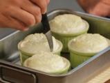 Яйчно суфле с картофи 4
