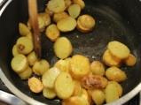 Яйчно суфле с картофи 7