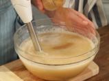Студена супа от пъпеш с джинджифил 2
