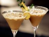 Ледено кафе с лимон и джинджифил