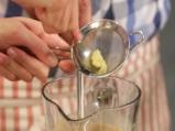 Ледено кафе с лимон и джинджифил 2