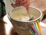 Крем супа от карфиол с къри 5