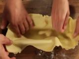 Свински пастет в тесто 5