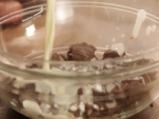 Батенберг кейк с шоколад и мента 7