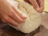 Хляб без месене 2