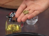 Къри от карфиол и грах 2