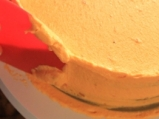 Шоколадова торта с тиква 10