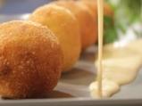 Картофени кюфтета с плънка от кайма 12
