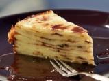 Печена палачинкова торта