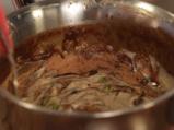 Тахан халва с топинг от моркови 2
