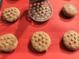 Ръжени бисквити 4