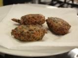 Магданозени кюфтета (Кайгана, по рецепта на Рафи) 5