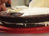 Торта с бира и бял крем 5