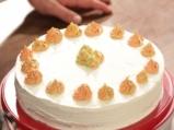 Торта с бира и бял крем 7