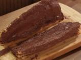 Триъгълни пасти с маслено-какаов крем 8
