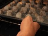 Шоколадови бисквити 6