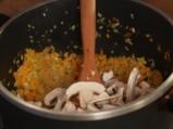 Доматена супа с пиле 2
