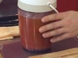 Мидена супа със зрял фасул 2
