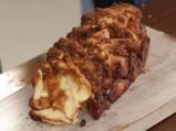 Дърпан сладък хляб с канела 11
