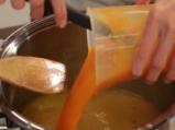 Супа от тиква за Хелоуин 3