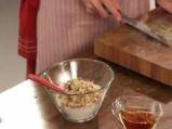 Сиропирани бадемови кексчета 2