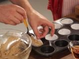 Сиропирани бадемови кексчета 4