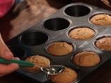 Сиропирани бадемови кексчета 6