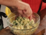 Картофени крокети с целина и розмарин 4