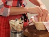 Картофени крокети с целина и розмарин 5