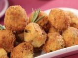 Картофени крокети с целина и розмарин 8