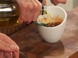 Пилешка яхния с лимон и маслини 2