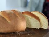 Гръцки селски хляб