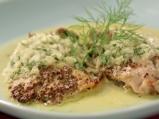 Филе от риба тилапия с маслено-лимоно...