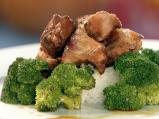 Задушено свинско по китайски