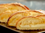 Сладък хляб с грейпфрут и джинджифил